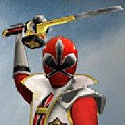 Игра Игра Могучие рейнджеры самураи