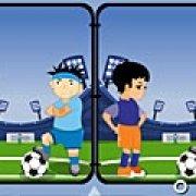 Игра Игра Футбол-фантазия