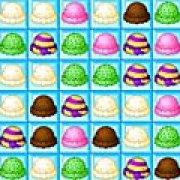 Игра Игра Мороженое: совпадение в магазине