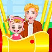 Игра Игра Малышка Хейзел семейный пикник