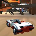 Игра Игра Лего машины: крушение микромашин