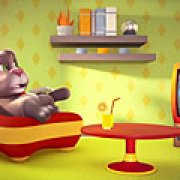 Игра Игра My Talking Tom