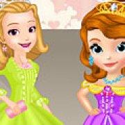 Игра Игра София против Эмбер: модное шоу