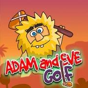 Игра Игра Адам и Ева: Гольф