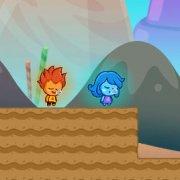 Игра Игра Огонь и Вода 6