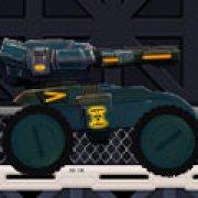 Игра Игра Инопланетный танк