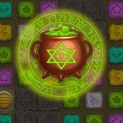Игра Игра Три в ряд: Лаборатория Алхимика
