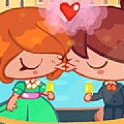 Игра Игра Безделье в День влюбленных