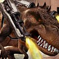 Игра Игра Динозавр в Мексике