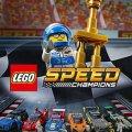 Игра Игра Чемпионы Скорости Лего
