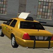 Игра Игра Симулятор Такси