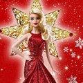 Игра Новость Holiday Barbie 2017: новые куклы Барби