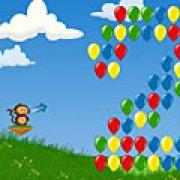 Игра Игра Воздушные шары 2