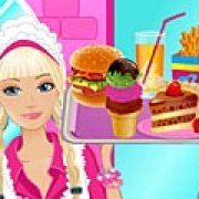Игра Игра Барби ищет подарки