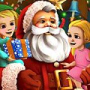 Игра Игра Секреты Деда Мороза