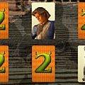 Игра Игра Шрек запоминает карты