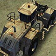 Игра Игра 3д трактор