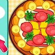 Игра Игра Конкурс пиццы