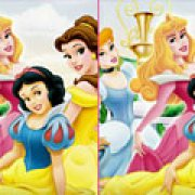 Игра Игра Принцессы Диснея