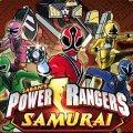 Игра Игра Могучие рейнджеры самураи 1