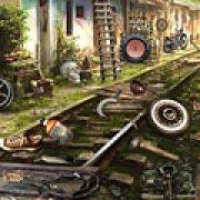 Игра Игра Проклятый город