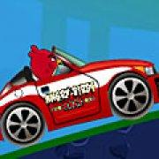 Игра Игра Angry Birds 2 гонки
