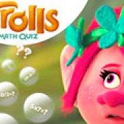 Игра Игра Кто ты из Троллей