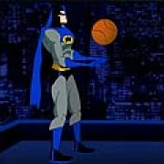 Игра Игра Бэтмен любит баскетбол