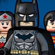 Игра Игра Лего дс супергерои