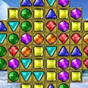 Игра Игра Галактические драгоценные камни 2: ускорено