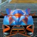 Игра Игра Хот Вилс: Летающие машины 2
