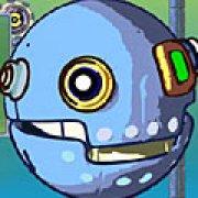 Игра Игра Железный робот сапер