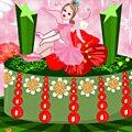 Игра Игра Торт цветочной феи / Fairy Flower Cake