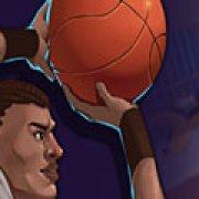 Игра Игра Баскетбол 3Д