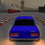 Игра Игра Русский водитель 3Д