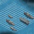 Игра Игра Корабли для мальчиков Морской бой