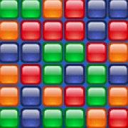 Игра Игра Цветные блоки