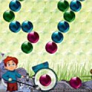 Игра Игра Драгоценные пузыри