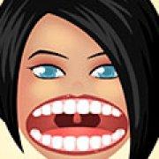 Игра Игра Лечить зубы знаменитостей