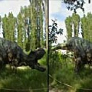 Игра Игра Отличия динозавров