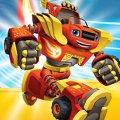 Игра Игра Вспыш и чудо машинки: программируем с роботогонщиками