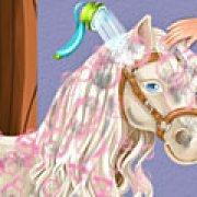Игра Игра Уход за лошадьми