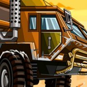 Игра Игра Водный грузовик