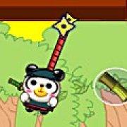 Игра Игра Панда ниндзя