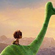 Игра Игра Онлайн хороший динозавр