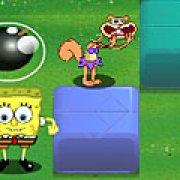 Игра Игра Приключения Губки Боба 2