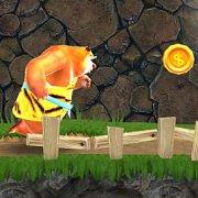Игра Игра Приключение Медведя 3Д