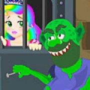 Игра Игра Принцесса Джульетта побег из тюрьмы