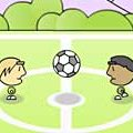 Игра Игра Футбол головами: Бразилия