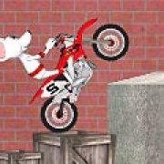 Игра Игра Мото мышь:трюки 2 (Stunt Moto Mouse 2)